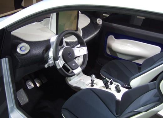 Renault al Motor Show di Bologna 2006 - Foto 22 di 31