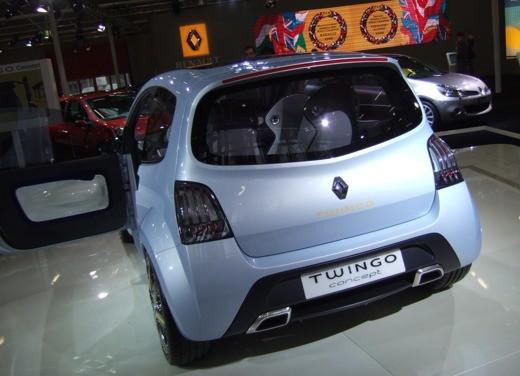 Renault al Motor Show di Bologna 2006 - Foto 23 di 31