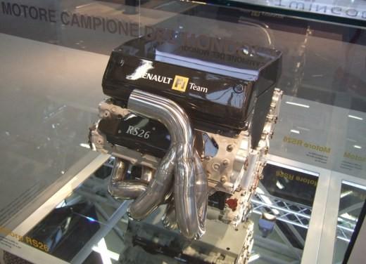 Renault al Motor Show di Bologna 2006 - Foto 27 di 31