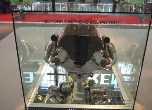 Renault al Motor Show di Bologna 2006 - Foto 29 di 31