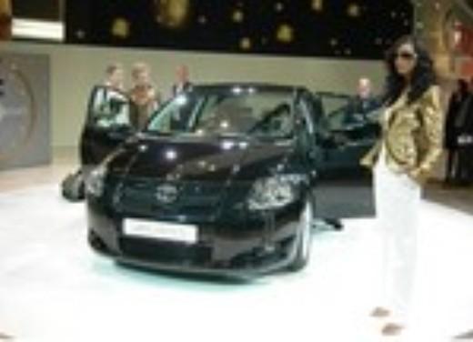Toyota al Motor Show di Bologna 2006 - Foto 1 di 19