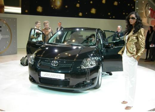 Toyota al Motor Show di Bologna 2006 - Foto 2 di 19
