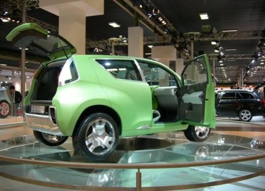 Toyota al Motor Show di Bologna 2006 - Foto 4 di 19
