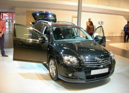 Toyota al Motor Show di Bologna 2006 - Foto 7 di 19