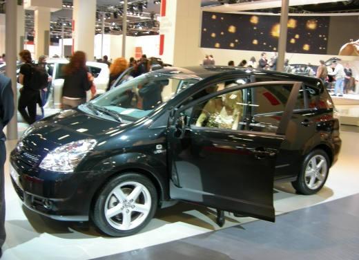 Toyota al Motor Show di Bologna 2006 - Foto 9 di 19