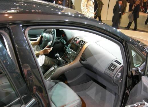 Toyota al Motor Show di Bologna 2006 - Foto 12 di 19
