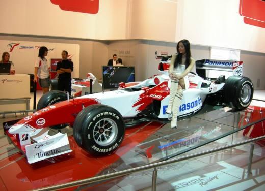 Toyota al Motor Show di Bologna 2006 - Foto 14 di 19