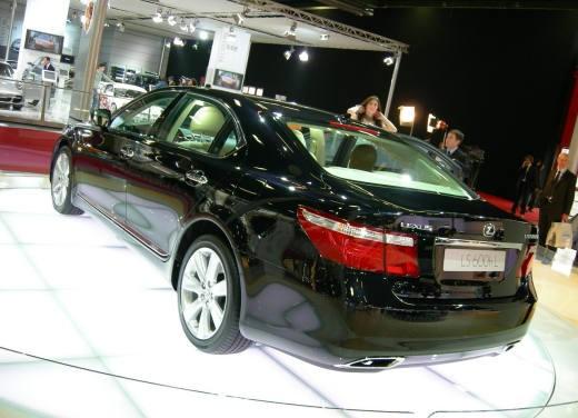 Toyota al Motor Show di Bologna 2006 - Foto 19 di 19