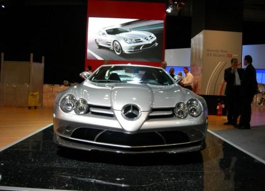Mercedes al Motor Show di Bologna 2006 - Foto 13 di 20