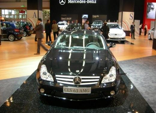 Mercedes al Motor Show di Bologna 2006 - Foto 15 di 20