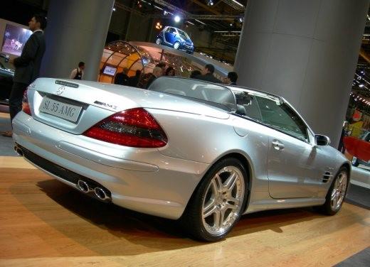 Mercedes al Motor Show di Bologna 2006 - Foto 18 di 20