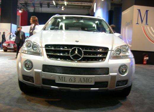 Mercedes al Motor Show di Bologna 2006 - Foto 19 di 20