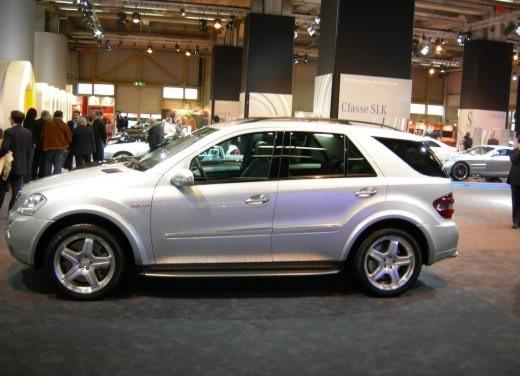 Mercedes al Motor Show di Bologna 2006 - Foto 20 di 20
