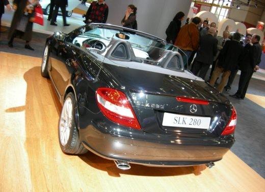 Mercedes al Motor Show di Bologna 2006 - Foto 2 di 20