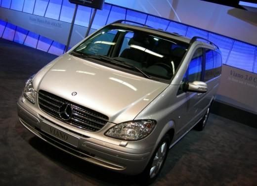 Mercedes al Motor Show di Bologna 2006 - Foto 3 di 20