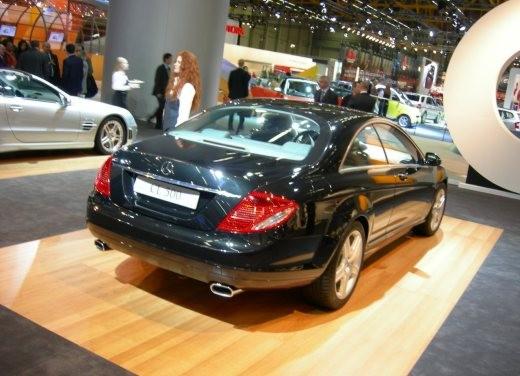 Mercedes al Motor Show di Bologna 2006 - Foto 4 di 20