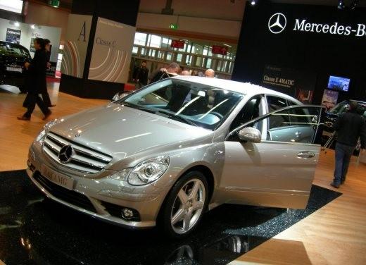 Mercedes al Motor Show di Bologna 2006 - Foto 5 di 20