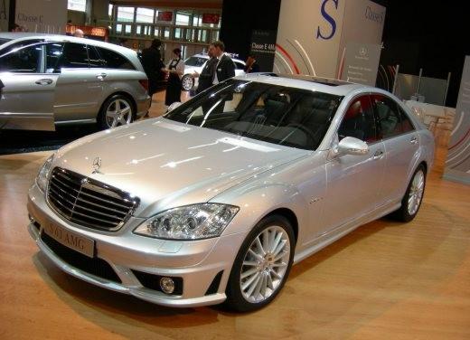 Mercedes al Motor Show di Bologna 2006 - Foto 7 di 20