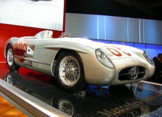 Mercedes al Motor Show di Bologna 2006 - Foto 9 di 20