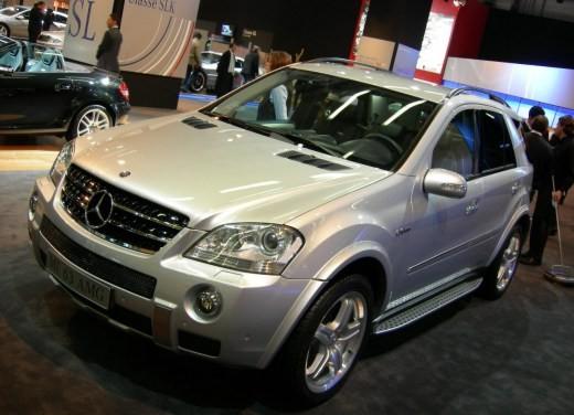 Mercedes al Motor Show di Bologna 2006 - Foto 10 di 20