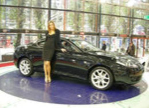 Hyundai al Motor Show di Bologna 2006 - Foto 1 di 14