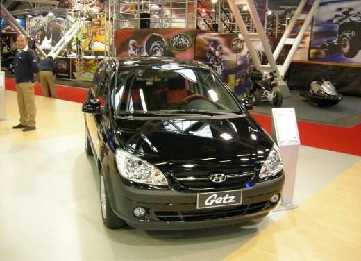 Hyundai al Motor Show di Bologna 2006 - Foto 3 di 14