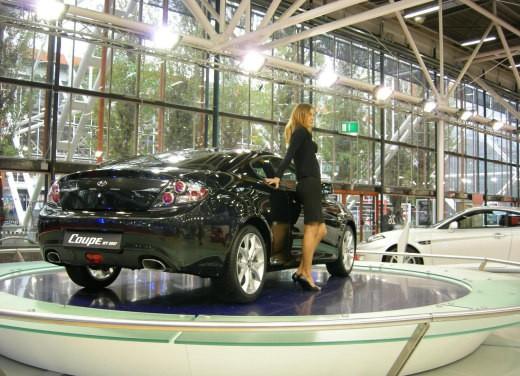 Hyundai al Motor Show di Bologna 2006 - Foto 14 di 14