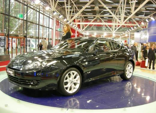 Hyundai al Motor Show di Bologna 2006 - Foto 4 di 14