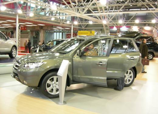 Hyundai al Motor Show di Bologna 2006 - Foto 7 di 14