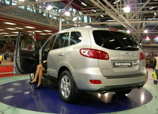 Hyundai al Motor Show di Bologna 2006 - Foto 8 di 14