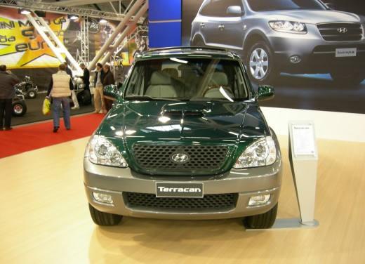 Hyundai al Motor Show di Bologna 2006 - Foto 12 di 14