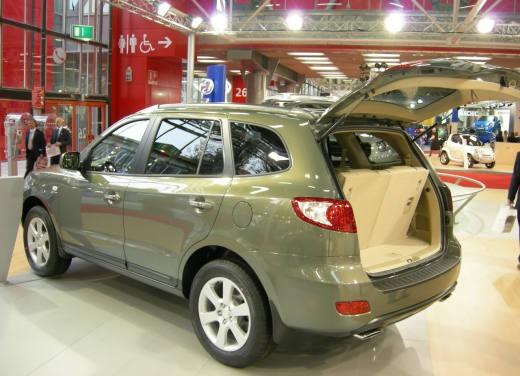 Hyundai al Motor Show di Bologna 2006 - Foto 13 di 14