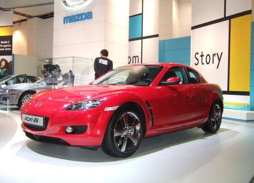 Mazda al Motor Show di Bologna 2006 - Foto 8 di 14