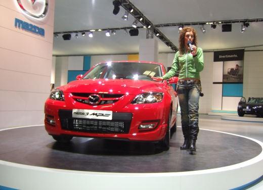Mazda al Motor Show di Bologna 2006 - Foto 9 di 14