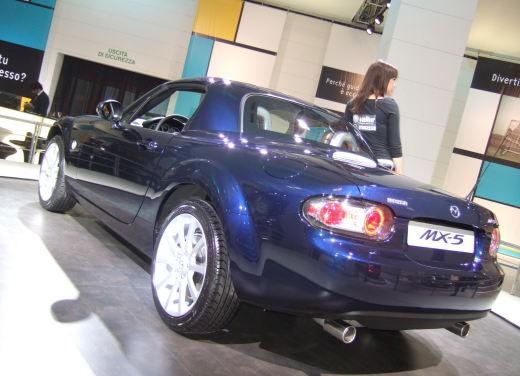 Mazda al Motor Show di Bologna 2006 - Foto 10 di 14