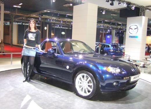 Mazda al Motor Show di Bologna 2006 - Foto 11 di 14