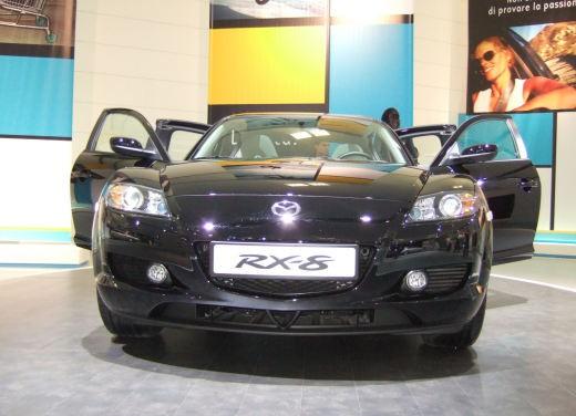 Mazda al Motor Show di Bologna 2006 - Foto 12 di 14