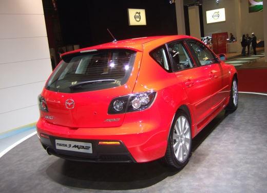 Mazda al Motor Show di Bologna 2006 - Foto 13 di 14