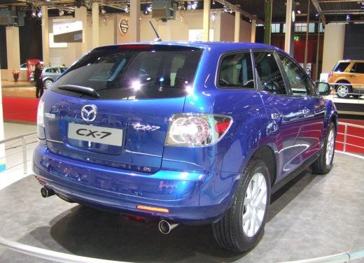 Mazda al Motor Show di Bologna 2006 - Foto 2 di 14