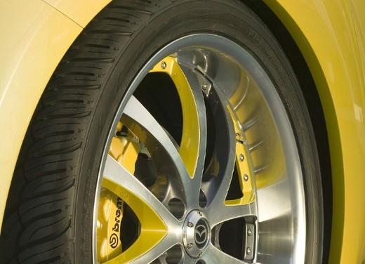 Mazda CX-7 Adrenaline Concept - Foto 7 di 9