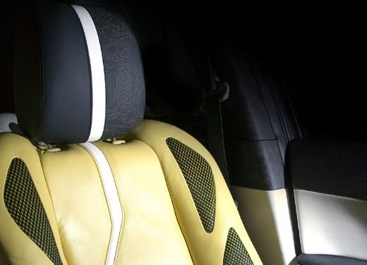 Mazda CX-7 Adrenaline Concept - Foto 8 di 9