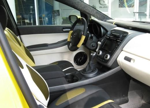 Mazda CX-7 Adrenaline Concept - Foto 9 di 9