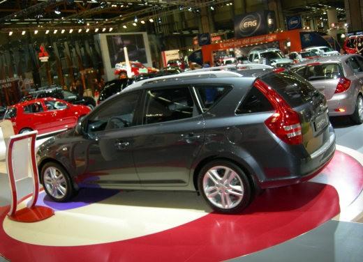 kia al Motor Show di Bologna 2006 - Foto 12 di 14