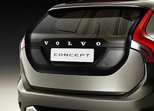 Volvo XC60 Concept - Foto 4 di 22