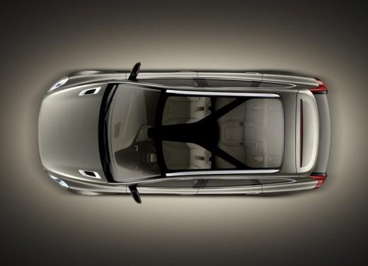 Volvo XC60 Concept - Foto 22 di 22