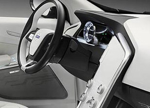 Volvo XC60 Concept - Foto 14 di 22