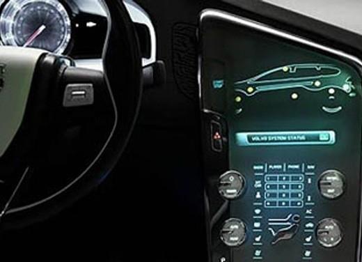 Volvo XC60 Concept - Foto 15 di 22