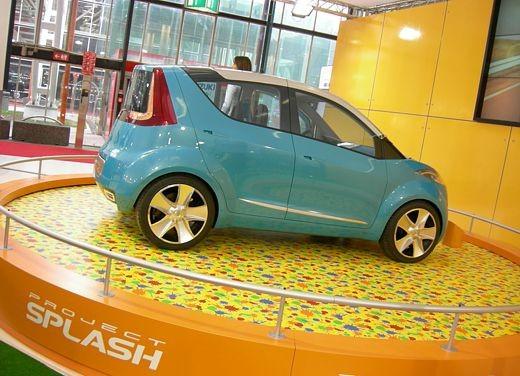 Suzuki al Motor Show di Bologna 2006 - Foto 19 di 33