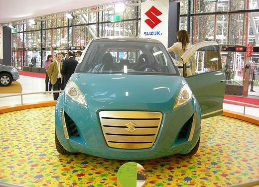 Suzuki al Motor Show di Bologna 2006 - Foto 21 di 33