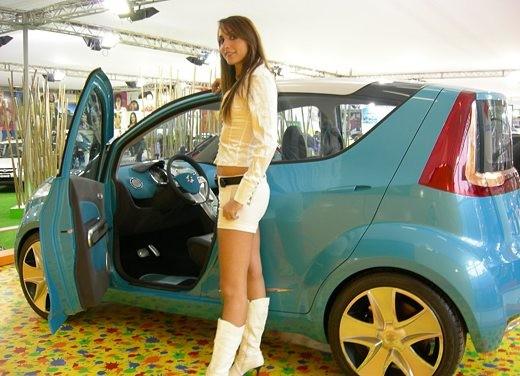 Suzuki al Motor Show di Bologna 2006 - Foto 22 di 33